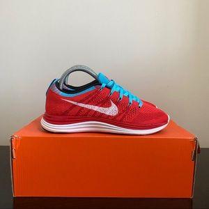 Nike Flyknit Lunar1+ Shoes